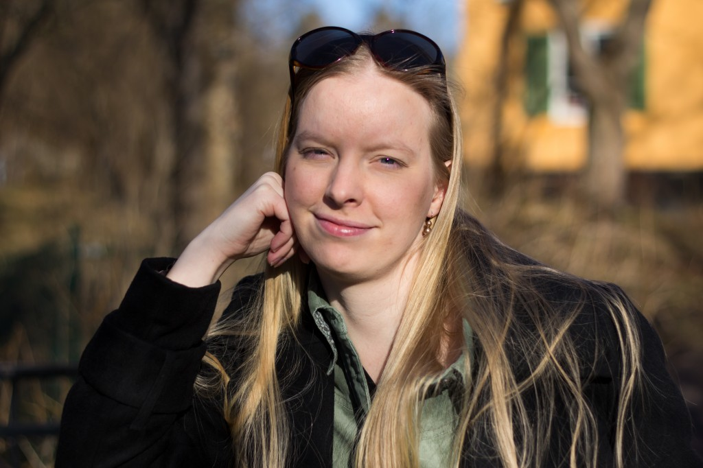 Cecilia Billskog