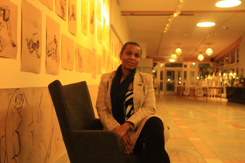 Jeanne Masimango