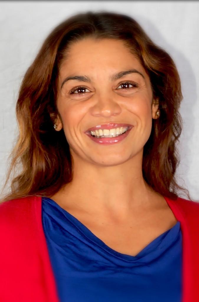 Katerin Mendez