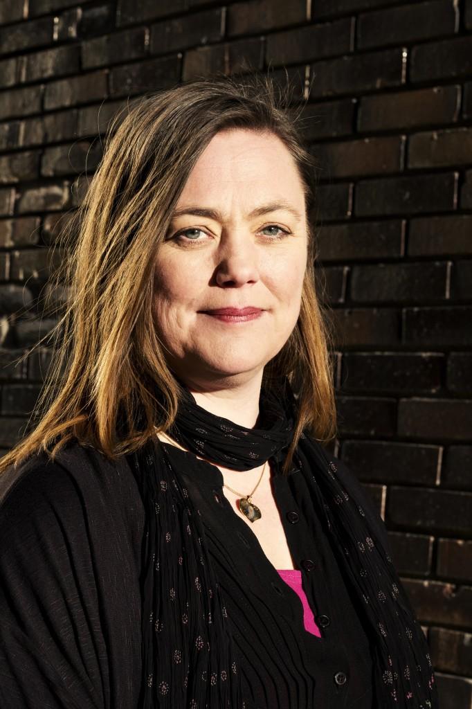 Stina Svensson