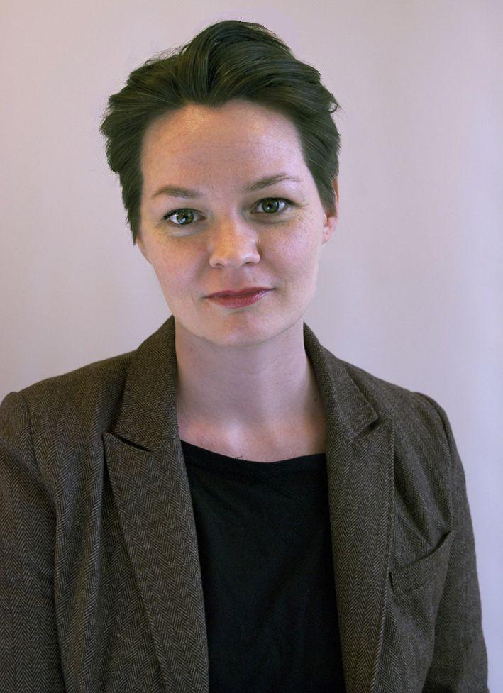 Veronica Svärd