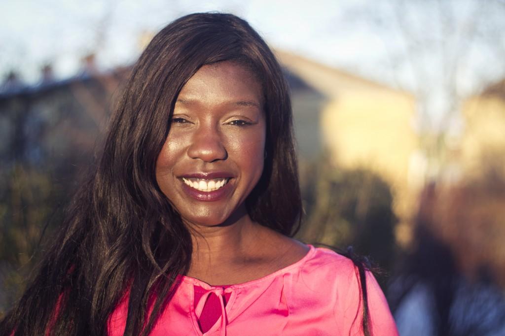 Victoria KawesaNY