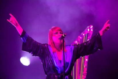 Karin Dreijer The Knife