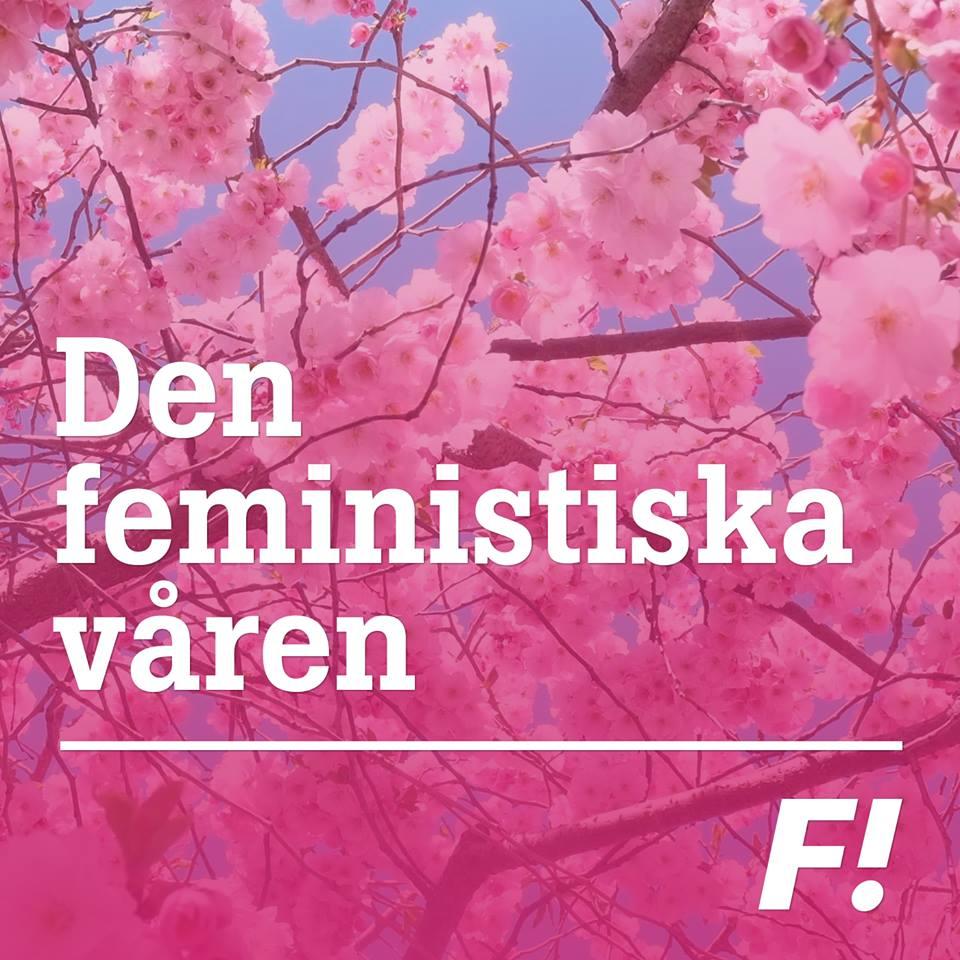 Feministisk vår