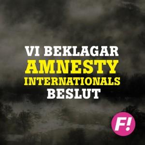 Amnesty beslut