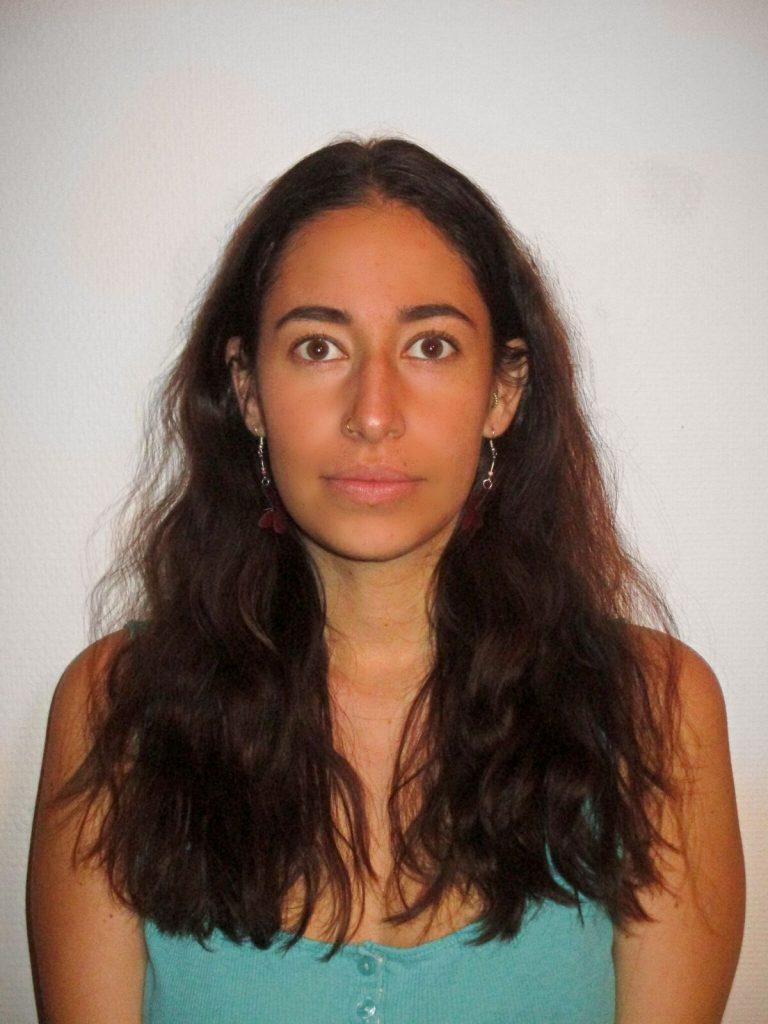 Alejandra Gomez Lozano, 30 år, Malmö, Studerande