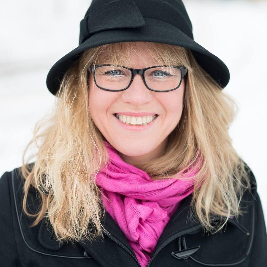 Birgitta Axelsson, 53 år, Kalmar, Verksamhetsutvecklare och Teologie studerande