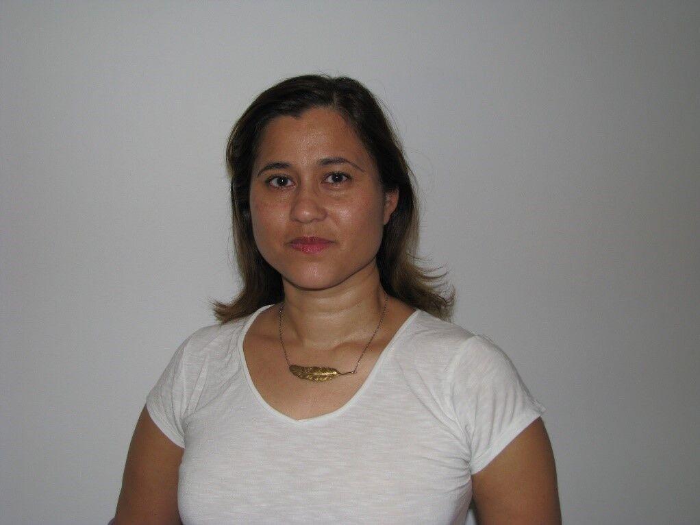 Cherry Batrapo, 41 år, Lund, Operationssjuksköterska