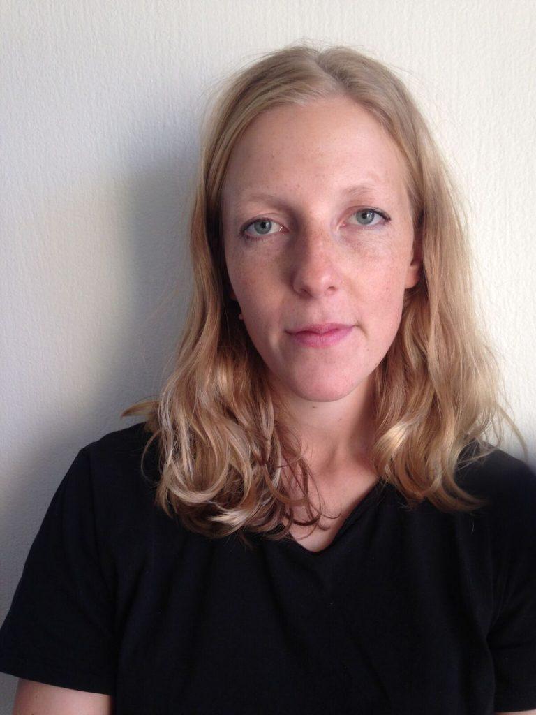 Jonna Böhler, 28 år, Malmö, Lärarstudent