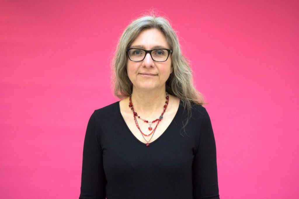 Karin Ploen, 51 år, Stockholm, Generalsekreterare