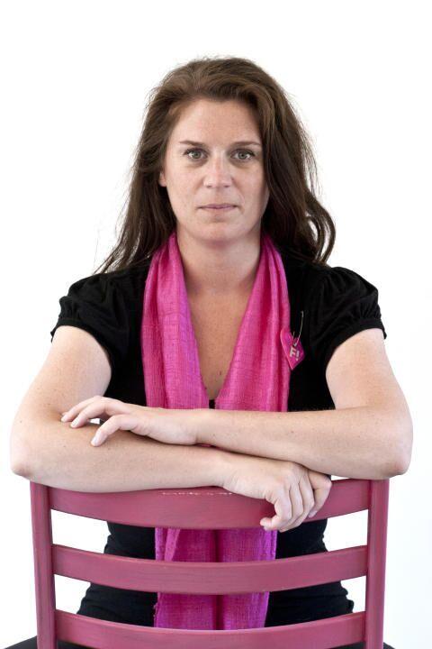 Linda Hiltmann, 41 år, Malmö, Politisk rådgivare