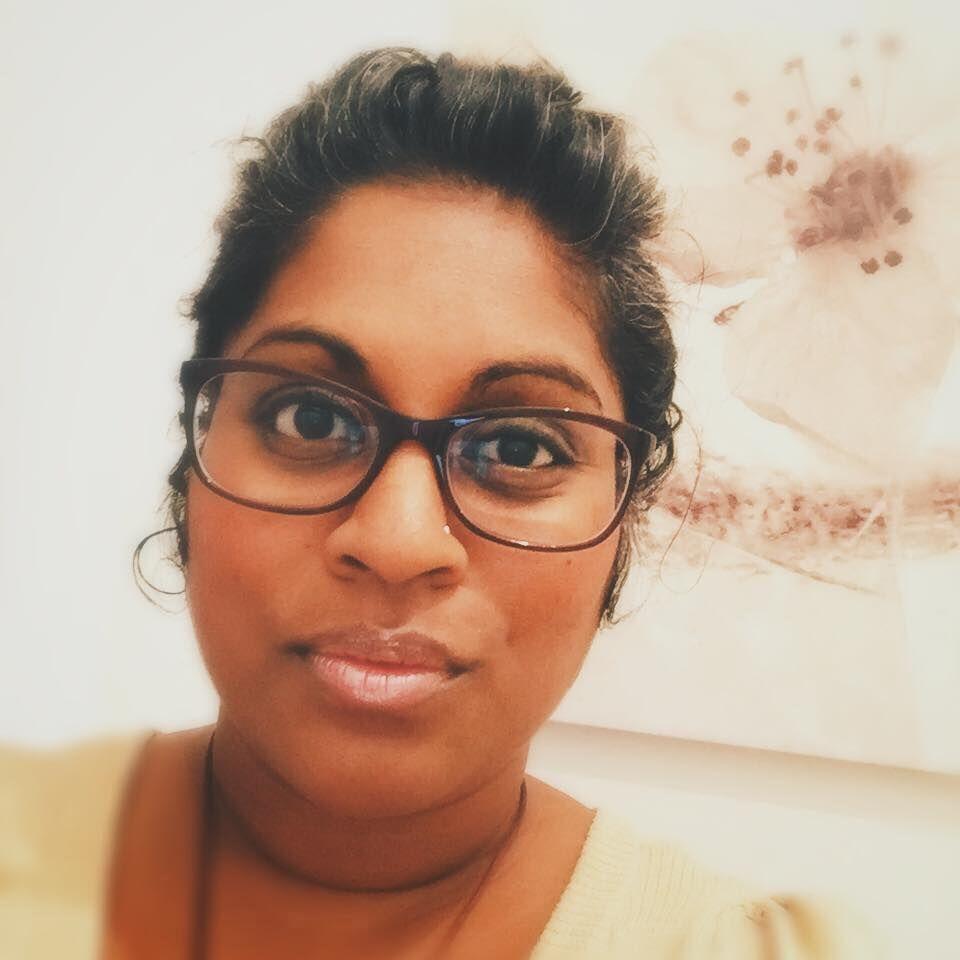 Maria Dexborg, 40 år, Åkarp, Socionom
