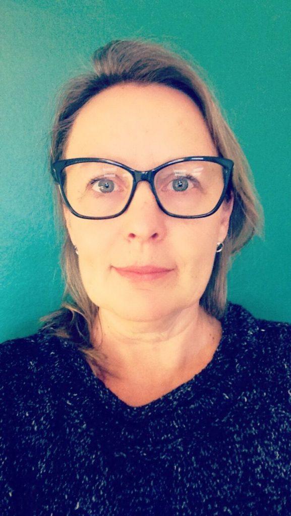 Maria Svensson, 51 år, Kungälv, Specialpedagog