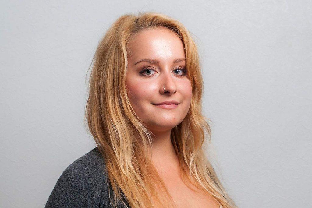 Pernilla West, 26 år, Lund, Socionom/Statsvetare