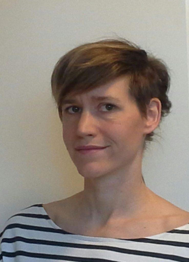 Sandra Isaksson, 37 år, Norrköping, Läkare