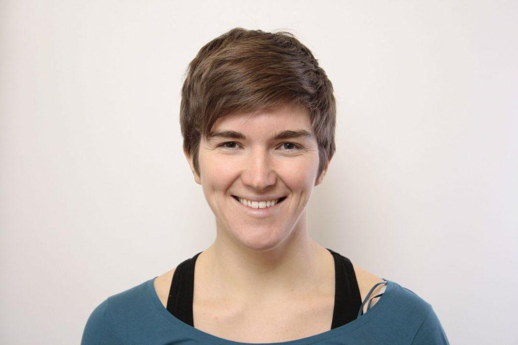 Sofi Holmin Fridell, 34 år, Norrköping, Atmosfärskemist