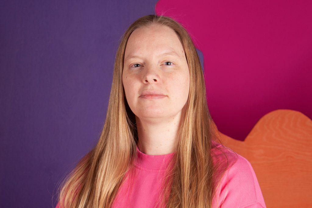 Cecilia Billskog, 38, Stockholm, Handläggare