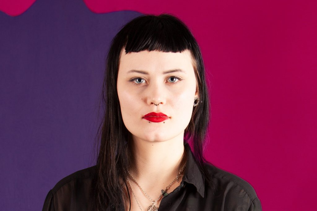 Hanna Melin, 24, Linköping, Samhällsanalytiker
