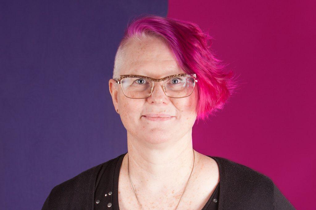 Ingrid Mårtensson, 56 år, Östersund, Ekonom