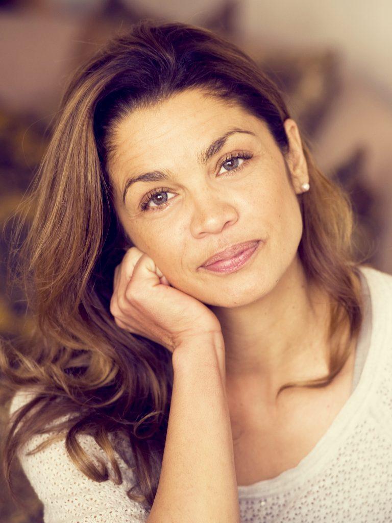 Katerin Mendez, 43 år, Malmö, Socionom