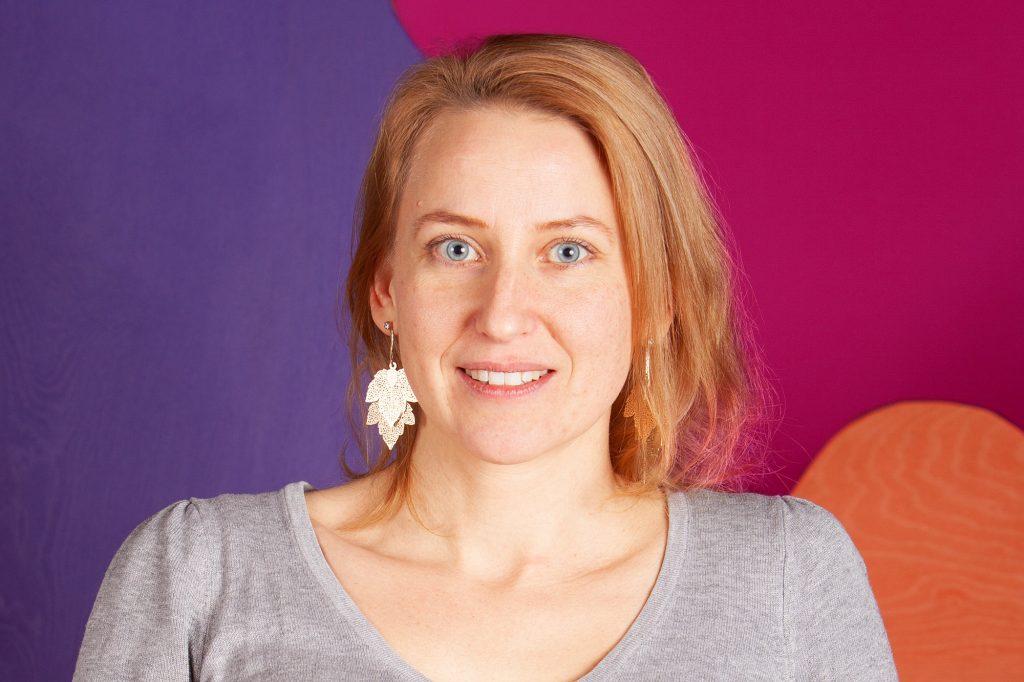 Linn Alenius Wallin, 38 år, Kågeröd, Verksamhetsutvecklare