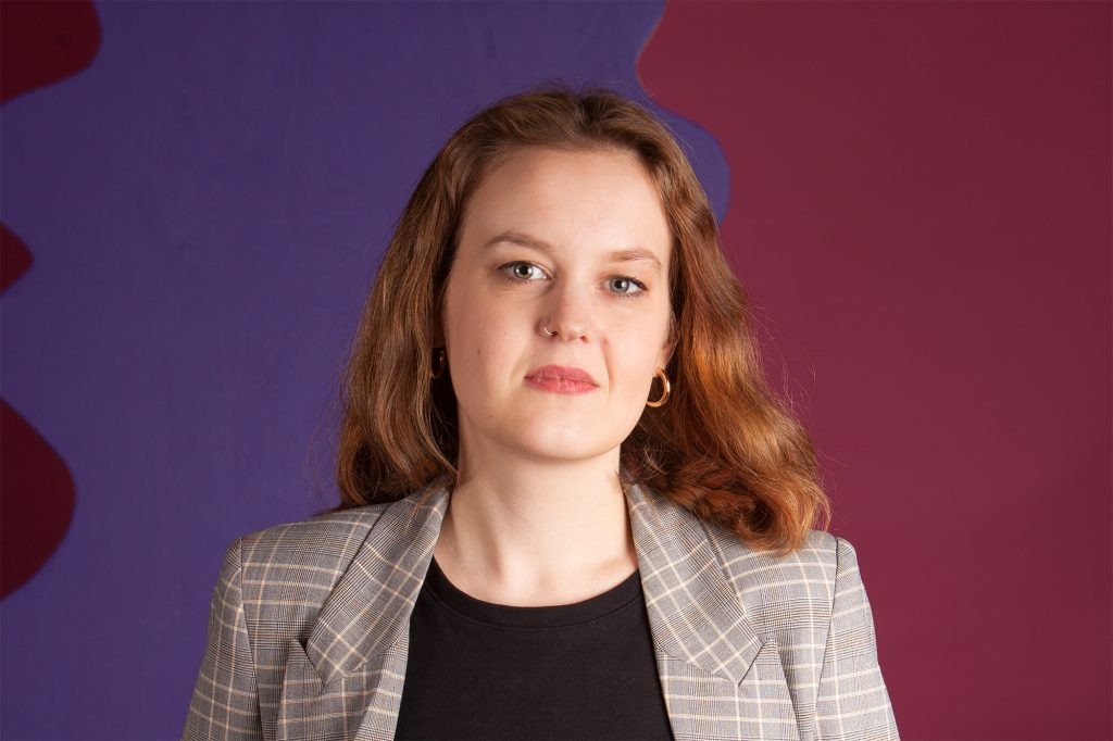 Lisa Palm, 26 år, Stockholm, Fritidsledare