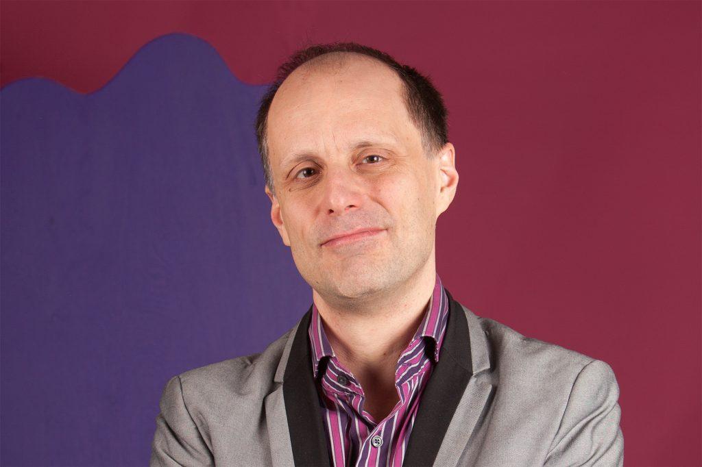 Martin Jordö, 44 år, Göteborg, Egenföretagare