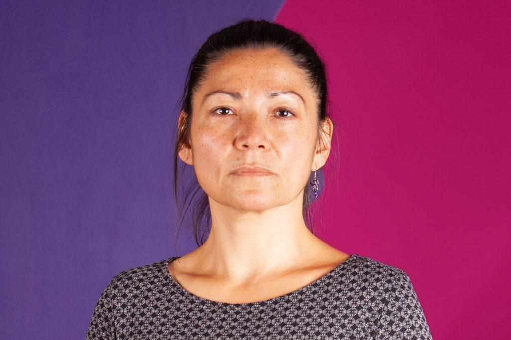 Myriam Gomez Lattes, 51, Malmö, Personlig assistent