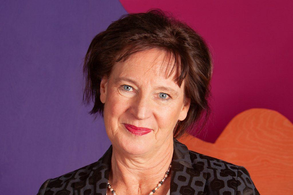 Annelie Nordström, 62 år, Stockholm, Egen företagare