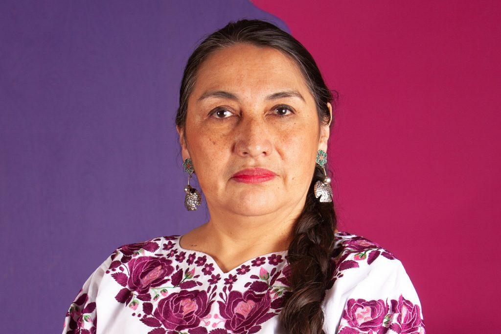 Carmen Blanco Valer, 59 år, Uppsala, Folkhögskolelärare
