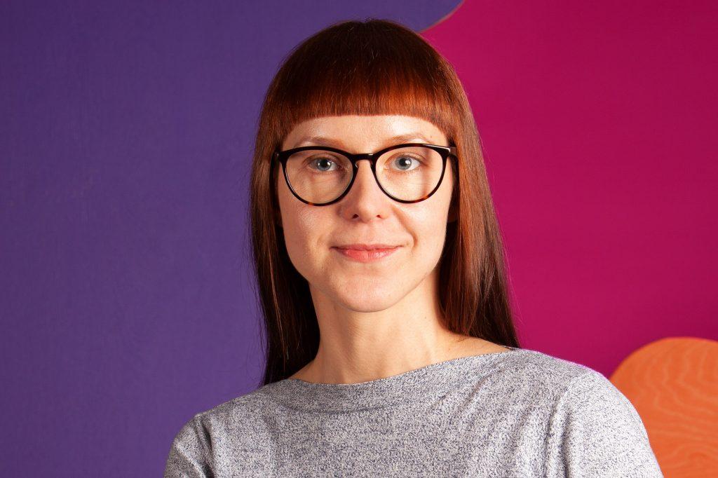 Katarzyna Katta Konkol, 36 år, Stockholm, Juridikstuderande