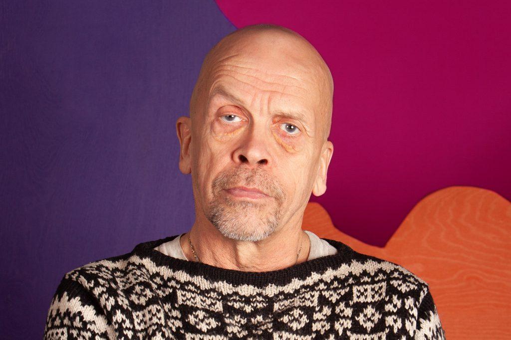 Stefan Mikaelsson, 60 år Harads, Renägare