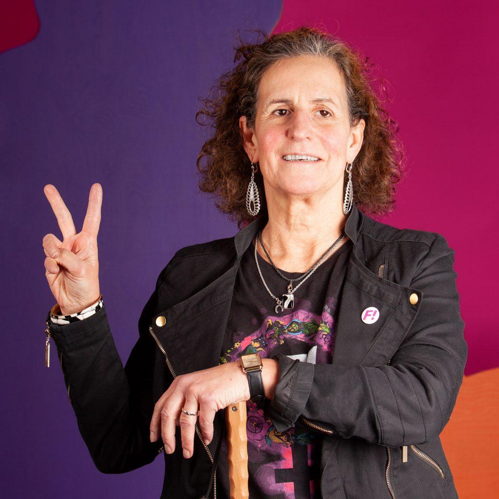 Denise Cresso-Nydén, 62 år, Göteborg, Utbildningsledare