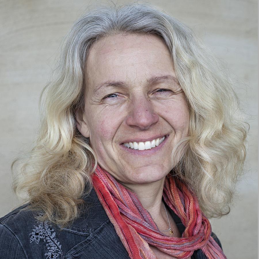 Annika Nylén