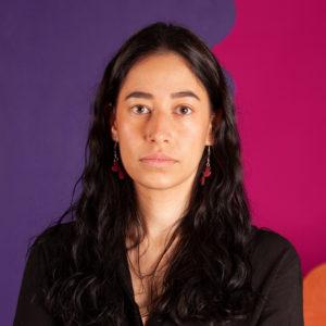 Alejandra Gomez Lozano
