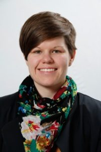 Anna Ryan Bengtsson