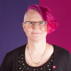 Ingrid Mårtensson