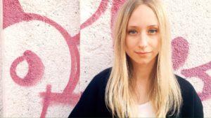 Mikaela Sundin